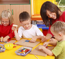 Preschool & Pre-K Portland & Happy Valley - Child Care Programs